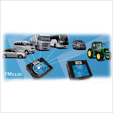 GPS Vehicle Tracking Devices