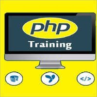 PHP Training with Live project Implementation
