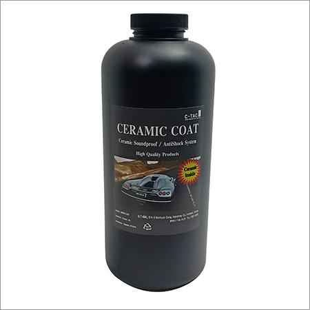 Ceramic Coat
