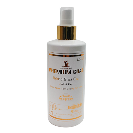 Premium Glass Coat