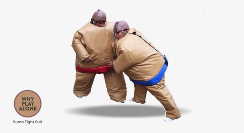 Sumo Fight