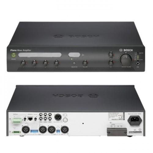 BOSCH Plena Mixing Amplifier Ple-1Mexxx-In