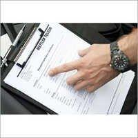 Standard Calibration Certificate (SCC)