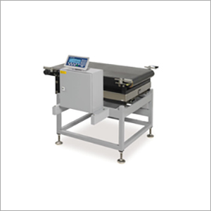Dynamic Parcel Weighing Instrument