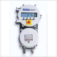 Flame Proof weighing Terminal For Hazardous Area