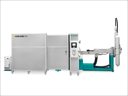 Ecoline S  Series - Die Casting Machine