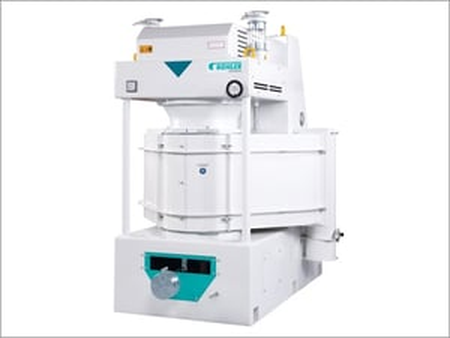 Ultrawhite - Rice Whitening Machine