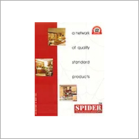 Spider Gold plywood