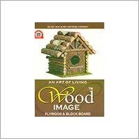 Wood Image plywood
