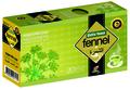 Fennel Tea Oolong Tea