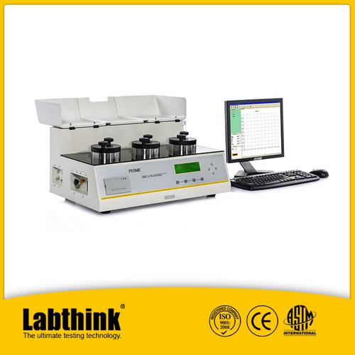Oxygen Barrier Properties Test Instrument