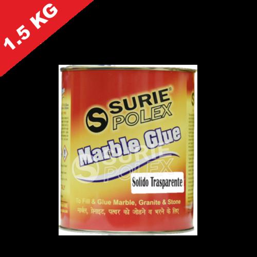 Marble Glue Mastic Solido Transparent
