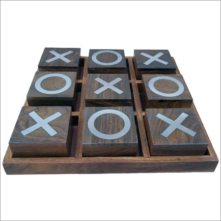 Children Wooden Game
