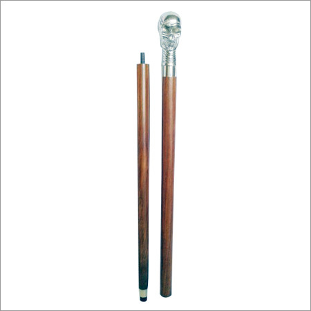 Bamboo Walking Sticks