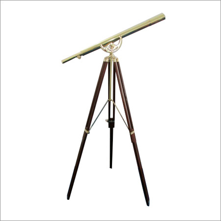 Antique Nautical Telescopes