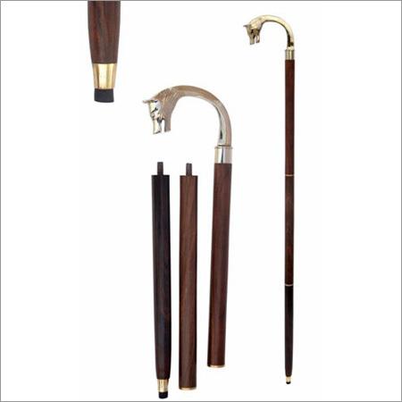 Wooden Walking Sticks