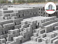 Fly Ash Brick,Dumble Tile,Kerb Stone Manufacturer