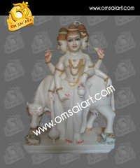 Lord Duttatray Statue