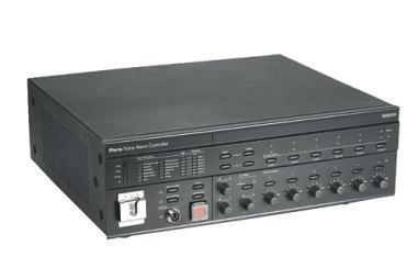 BOSCH Plena Voice Alarm Controller