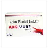 Argimore Tablets