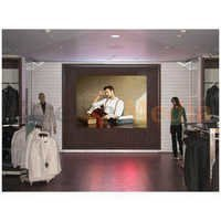 LED Hall And Show Room Display Screen