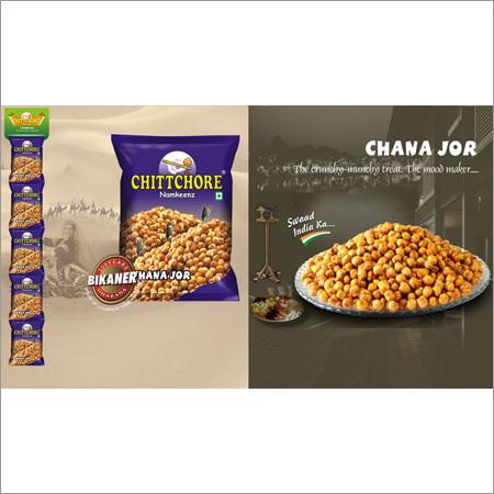 Chana Jor