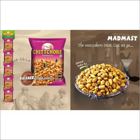 Ethnic Indian Snacks (Namkeens)