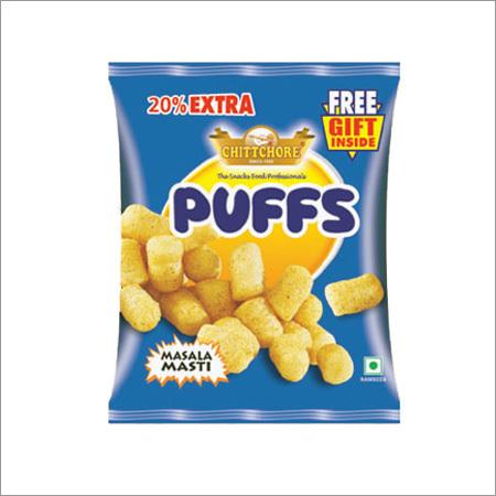 Puffs Masala Masti