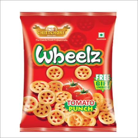Wheelz Tomato Punch