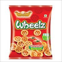 Wheelz Tomato Punch