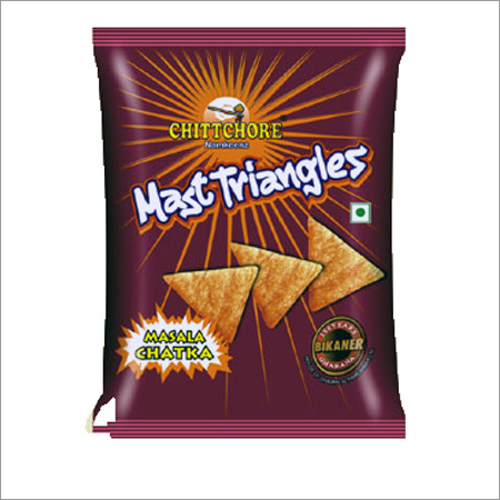 Mast Triangles