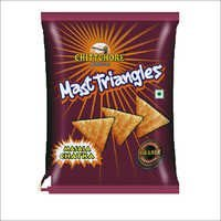 Mast Triangles