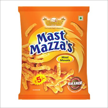 Mastmazzas Mast Masala Snacks
