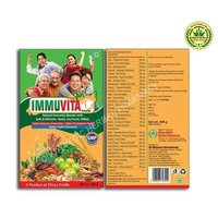 Multivitamin Powder for Adults