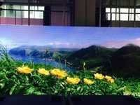 SMD Indoor LED Screen