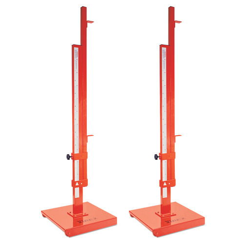 High Jump Stand - Competition