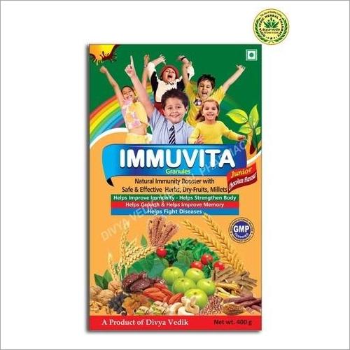 Immuvita Junior