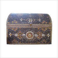 Large Wooden Jewellery Box