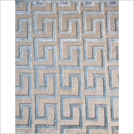 Handloom Jacquard Carpets