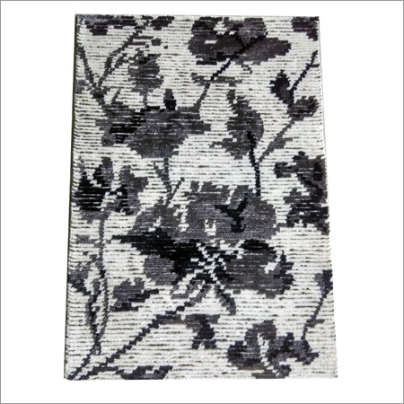 Indian Hand Knotted Hand Tufted Carpets