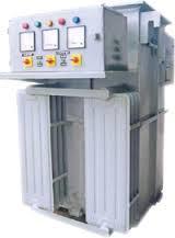 500 KVA Servo Stabilizer