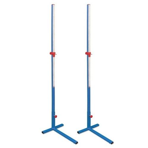 Vinex High Jump Stand - Gold 100