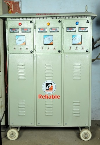 Automatic Residential Voltage Stabilizer