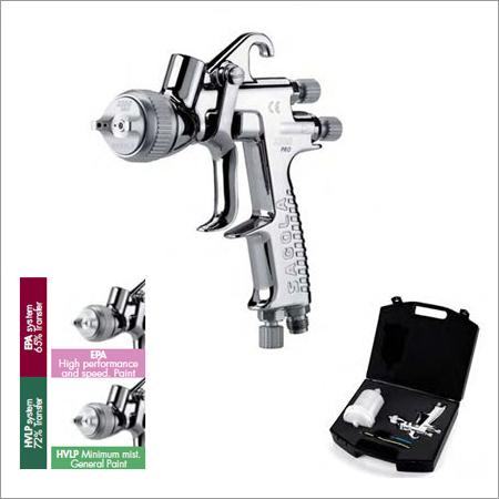 HVLP & Gravity Spray Guns