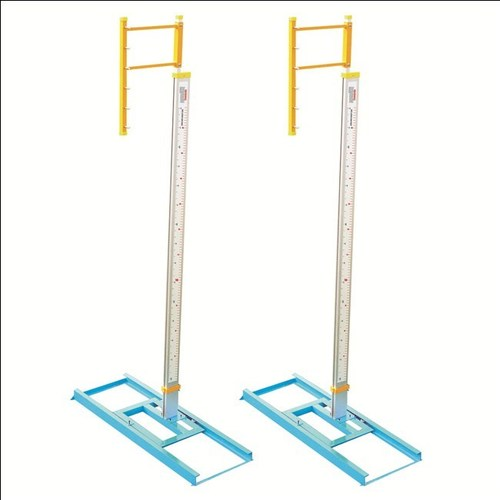 Pole Vault Stand Aluminium - Competition