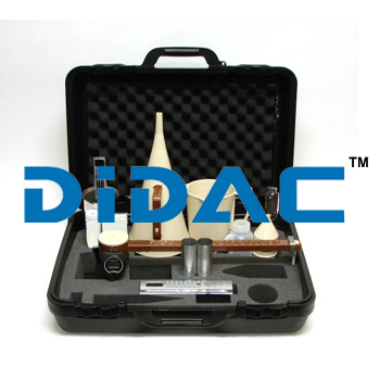 Horizontal Directional Drilling And Mud Test Kit