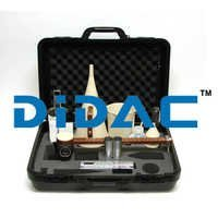 Horizontal Directional Drilling Mud Test Kit