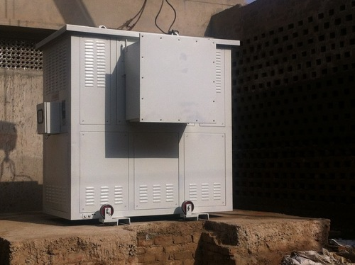 VPI Dry Type Transformer