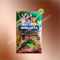 Junior Dietary Herbal Supplement