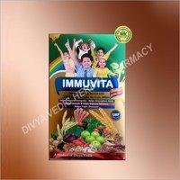 Junior Dietary Herbal Supplement